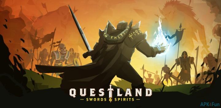 Для пошаговой RPG Questland вышло крупное обновление 2.0 с новыми механиками и контентом