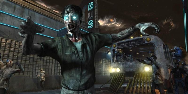 Зомби-режим в Call of Duty: Mobile может появиться уже 30 октября