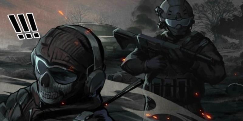 В коде зомби-режима Call of Duty: Mobile нашли комикс с историей
