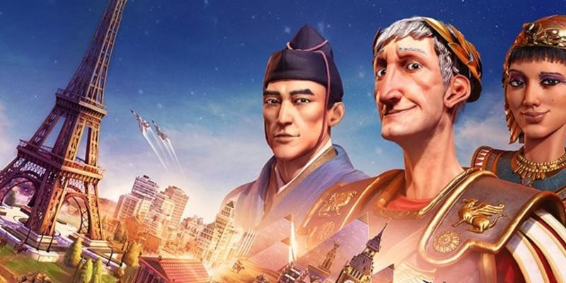 Для Sid Meier's Civilization VI на iOS будут раздавать DLC и сценарии с 18 декабря по 1 января
