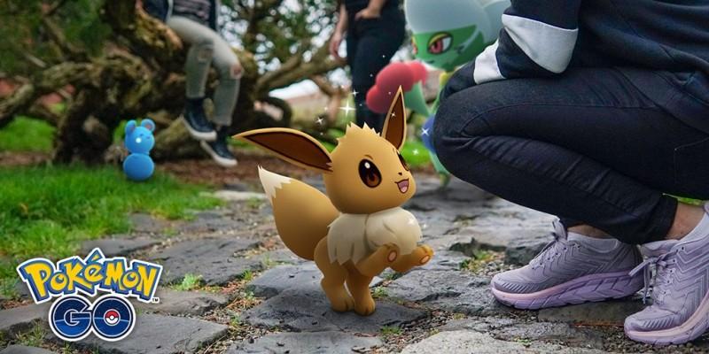 Niantic подробно рассказала о функции Buddy Adventure, которая появится в Pokemon GO в 2020 году