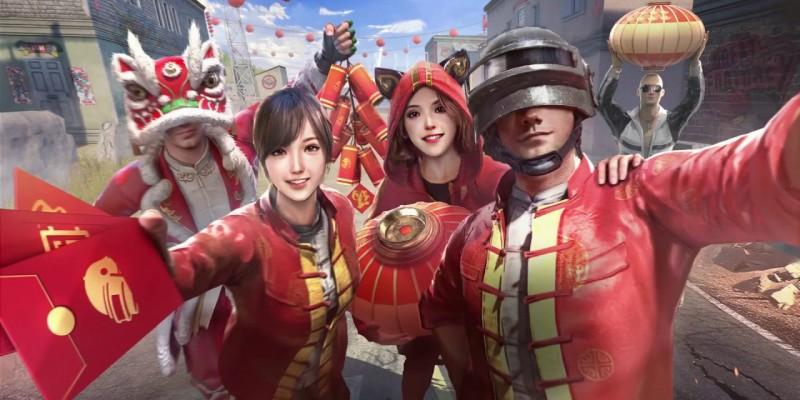 В PUBG Mobile стартовало событие в честь Китайского Нового года, а в CoD — 3 сезон