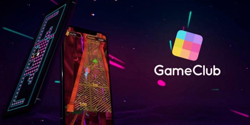 Сервис классических мобильных игр по подписке GameClub запустится на Android в марте этого года
