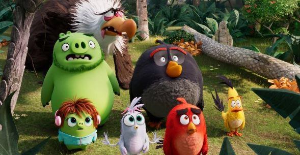 Angry Birds 2 и Duolingo — оригинальный и мотивирующий кроссовер