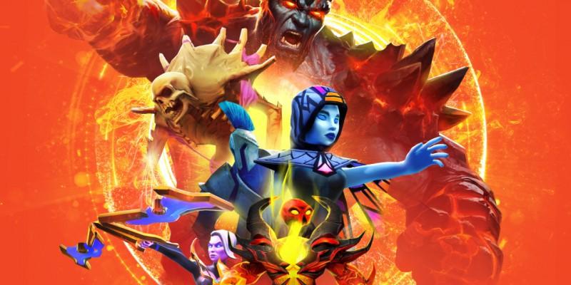 Для карточной игрыHeroic - Magic Duel вышло крупное обновление с полноценной кампанией