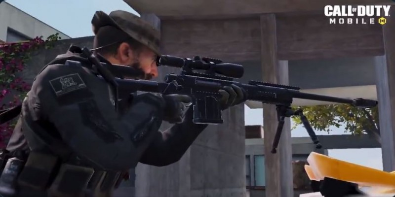 Игроки Call of Duty: Warzone получат приятную награду в Call of Duty: Mobile