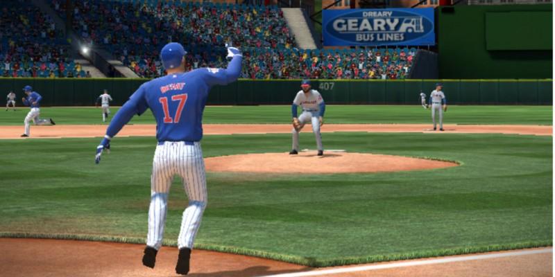 Симулятор бейсбола MLB Tap Sports Baseball обновился до версии 2020 на iOS и Android