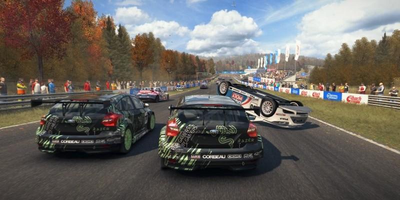 Для iOS-версии GRID Autosport скоро выйдет обновление с мультиплеером, нужны бета-тестеры
