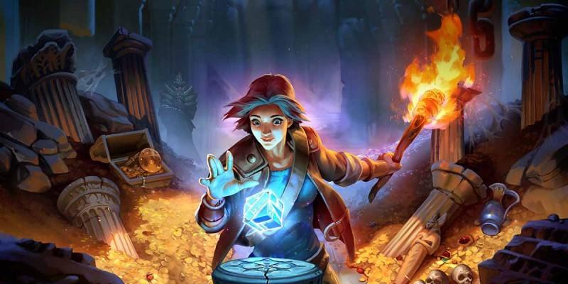 В MMORPG RuneScape Mobile для Android появился новый навык — археология