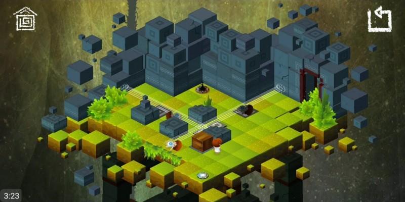 Для головоломки Persephone вышло финальное DLC, в игре теперь больше 100 уровней