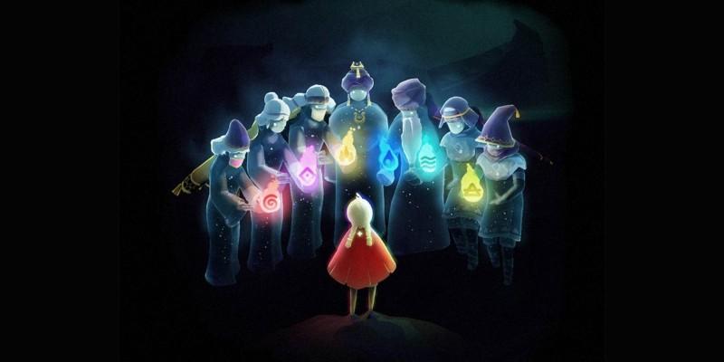 В Sky: Children of the Light стартовал новый Сезон волшебства