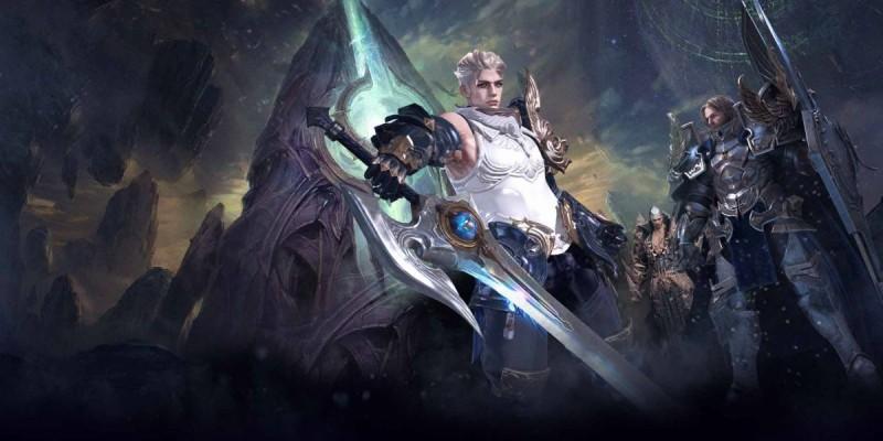 Мобильная MMORPG AION: Legions of War закрывается