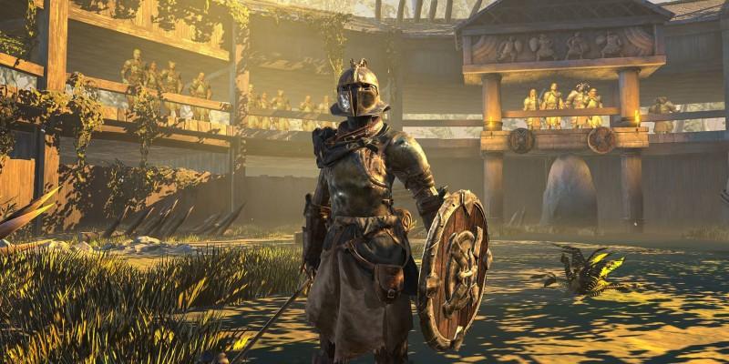 The Elder Scrolls: Blades вышла из режима раннего доступа с обновлением 1.7