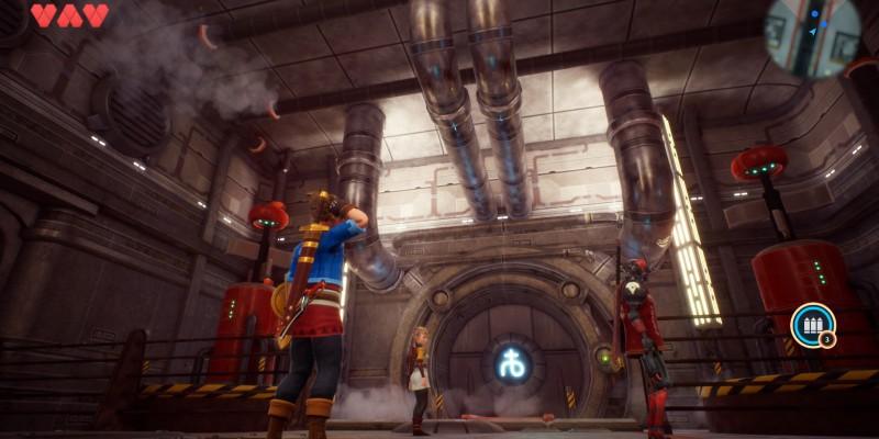 5 июня дляOceanhorn 2: Knights of the Lost Realm выйдет первое крупное обновлениеGolden Edition