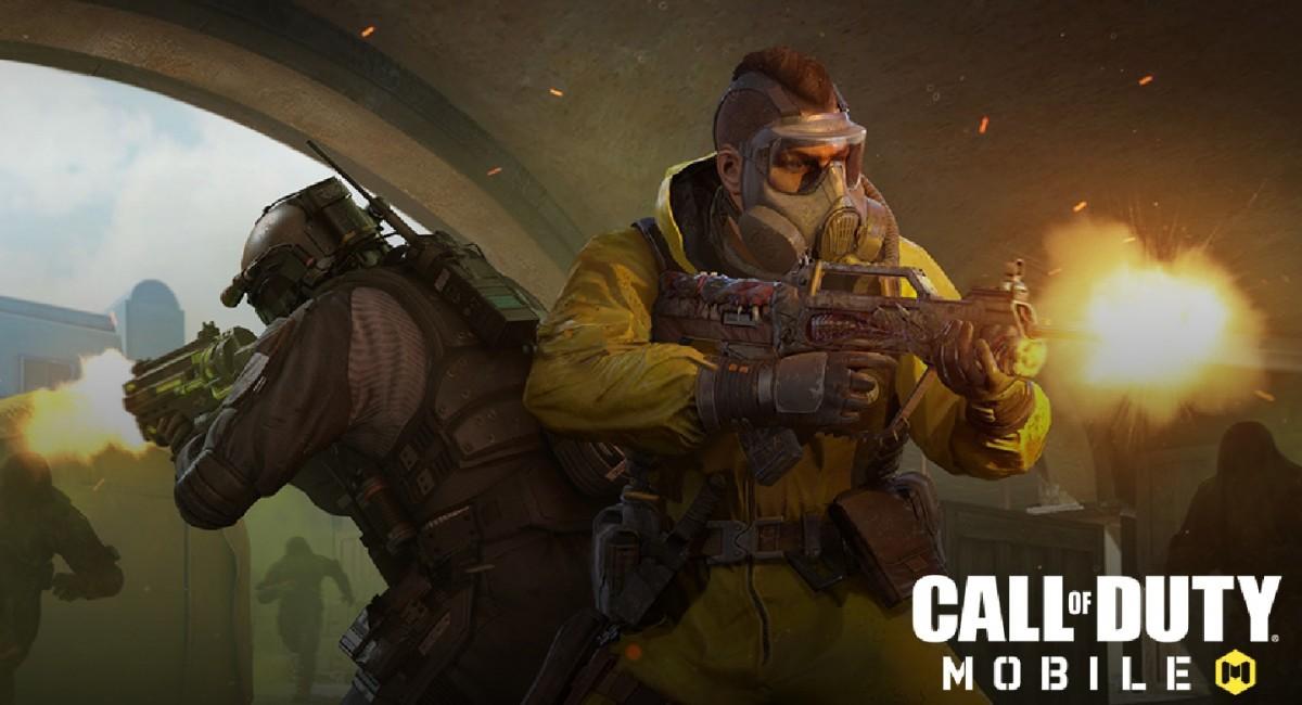 Появилась новая информация о 8 сезоне Call of Duty: Mobile