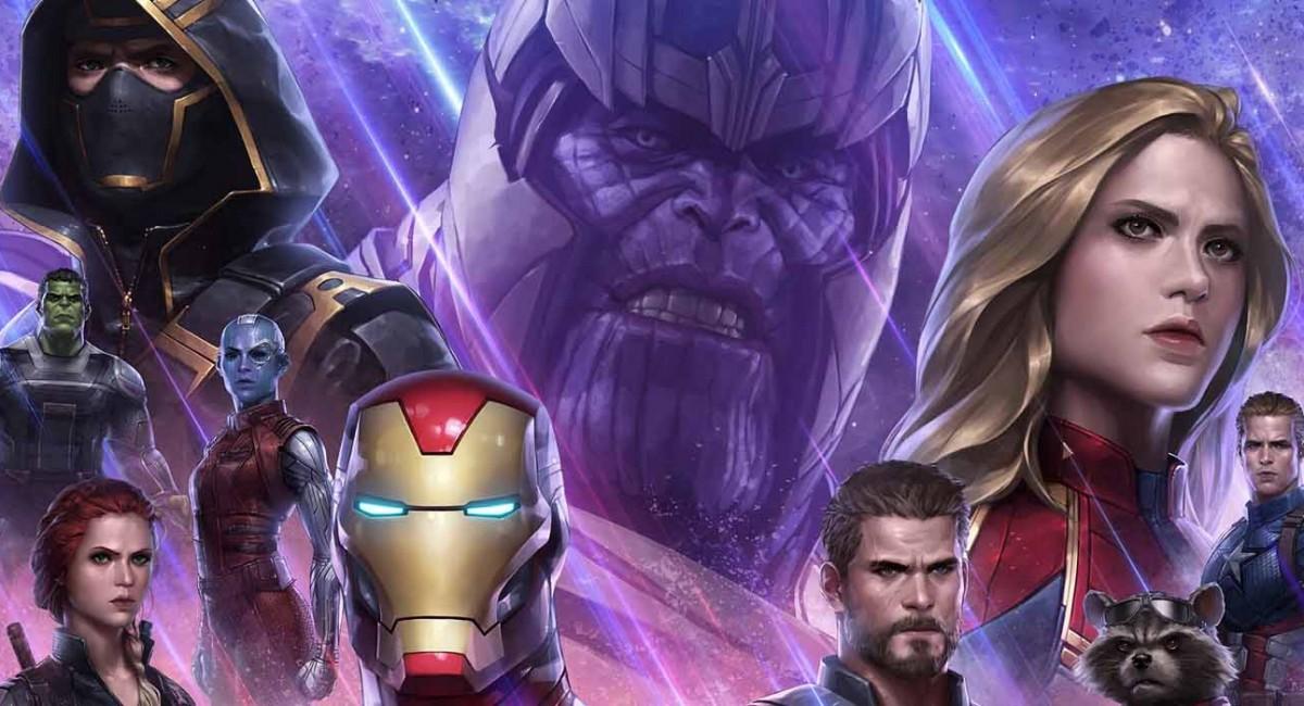 Вышло обновление «Бессмертный Халк» для MARVEL Future Fight: новые персонажи, история и костюмы