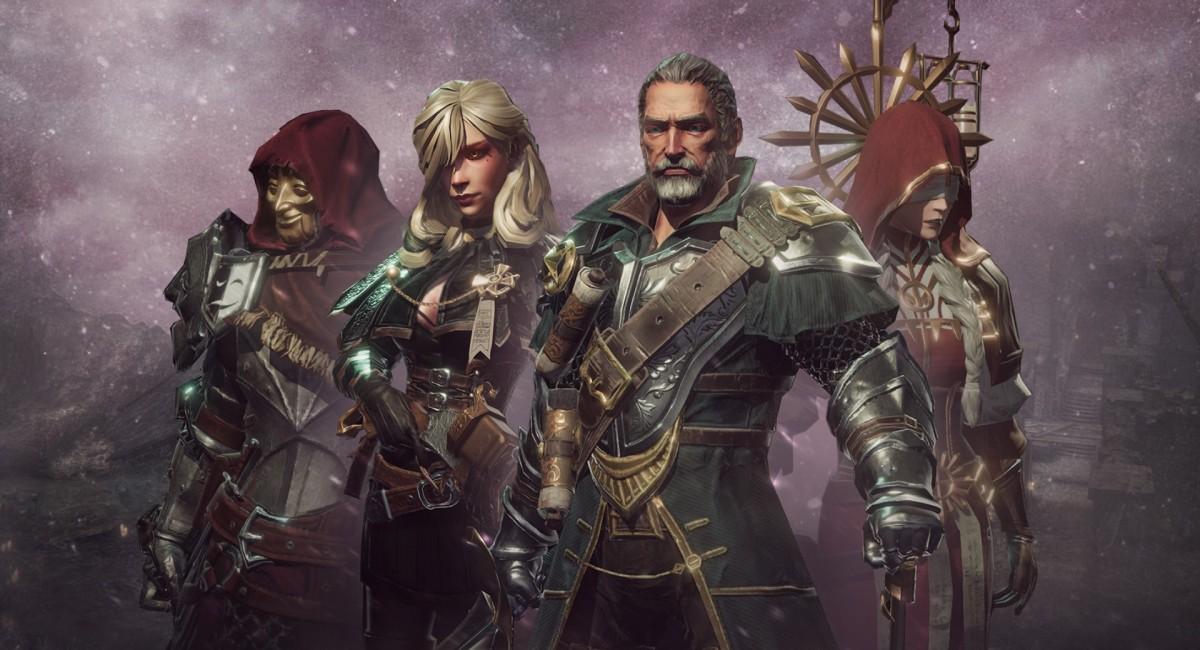 Вышел первый трейлер нового DLC для ролевой игры Pascal's Wager