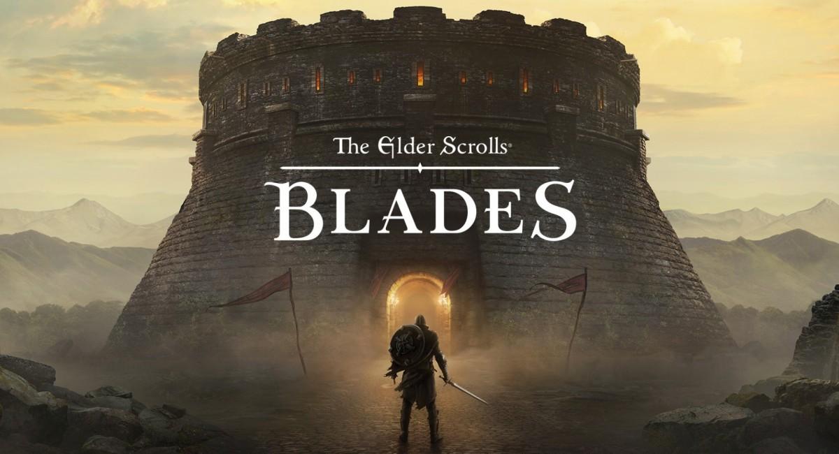 В обновлении The Elder Scrolls: Blades появятся повторяющиеся задания