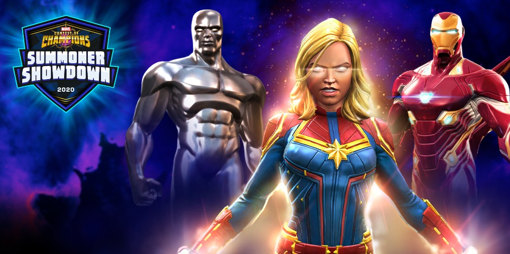 В августе начнётся турнир в файтинге Marvel: Битва Чемпионов
