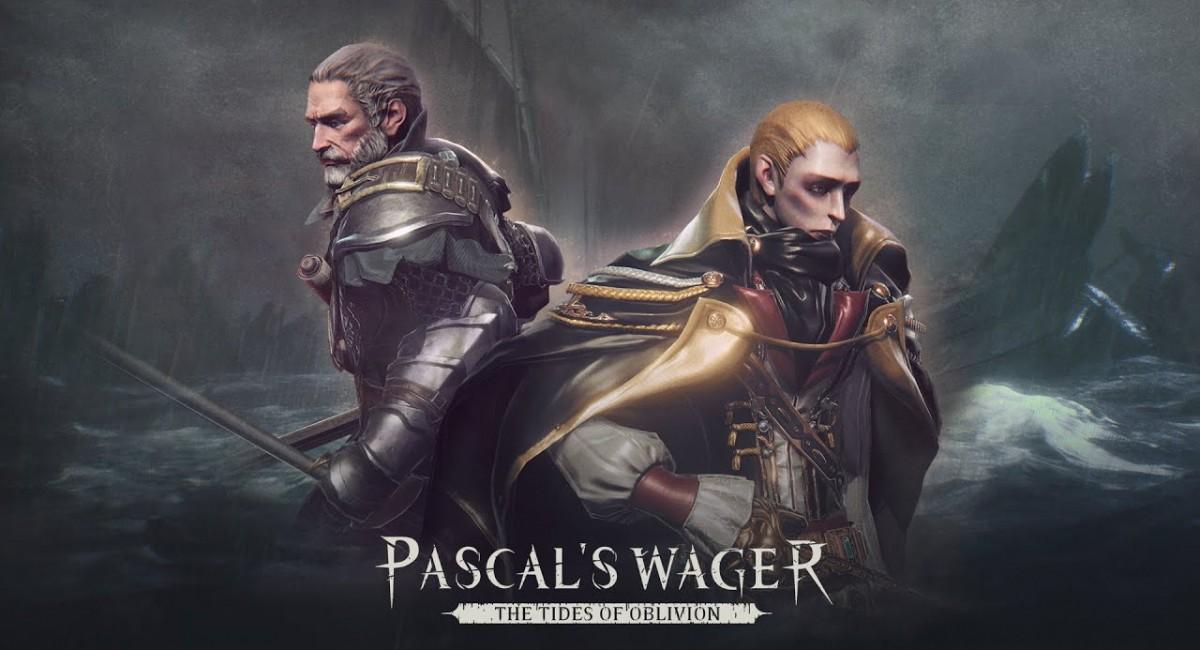 Для ролевой игры Pascal's Wager вышло дополнение Приливы Забвения