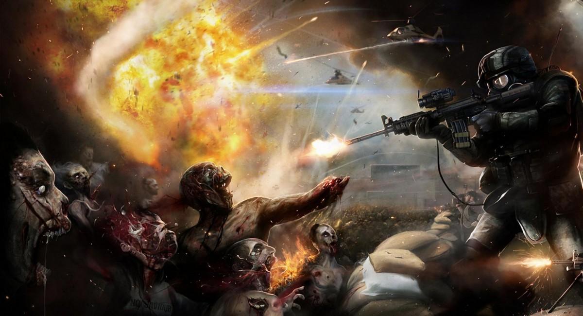 Стартовал 10 сезон в Call of Duty Mobile: новые персонажи, классы и карты