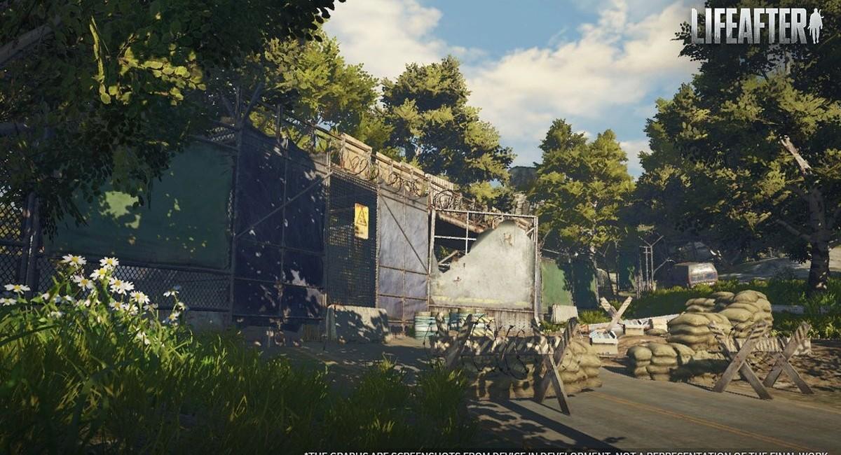 Третий сезон в LifeAfter стартует в ноябре и принесёт удвоенный размер карты и умных зомби