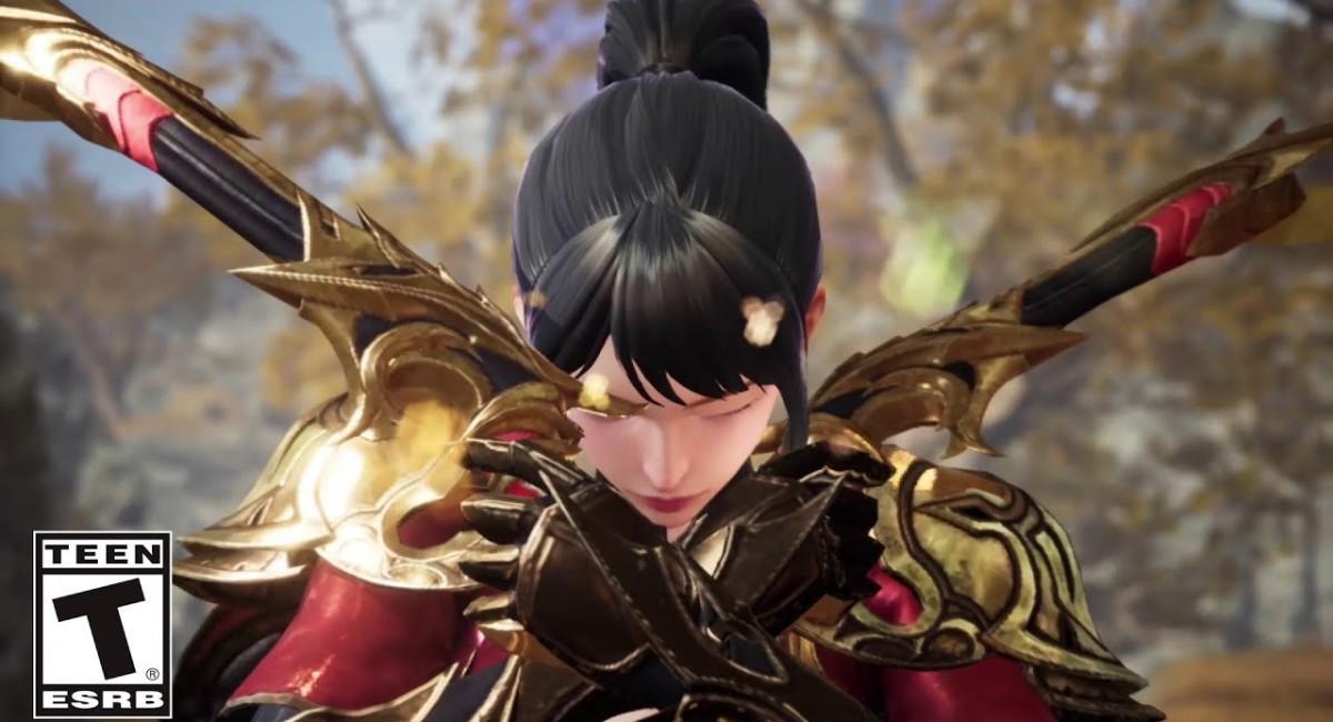 Мобильная MMORPG V4 получила обновление и новый режим по захвату флага