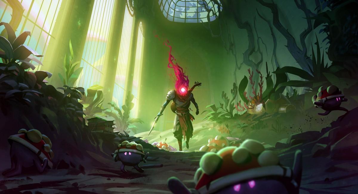 Обновление 1.6 для Dead Cells: новые биомы, монстры, боссы, уровень сложности и другое