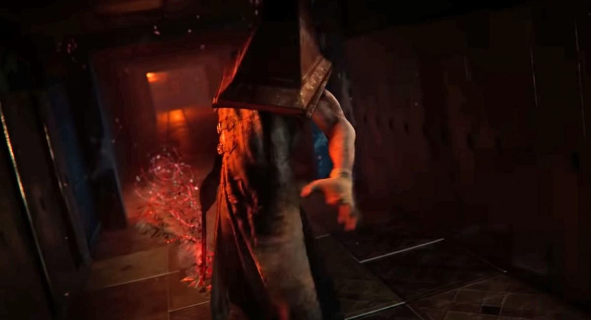 Пирамидоголовый снова в деле: Dead by Daylight Mobile получит двух персонажей из Silent Hill