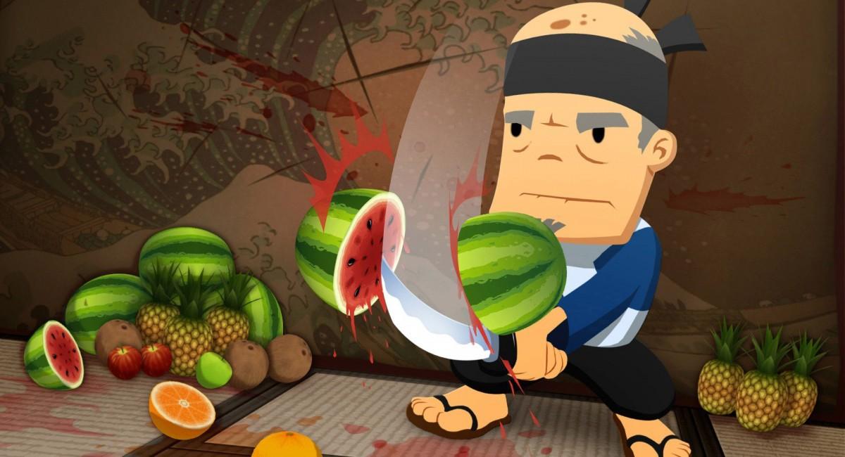 Стартовал второй сезон в Fruit Ninja 2 — современный интерфейс, сезонный пропуск и другое
