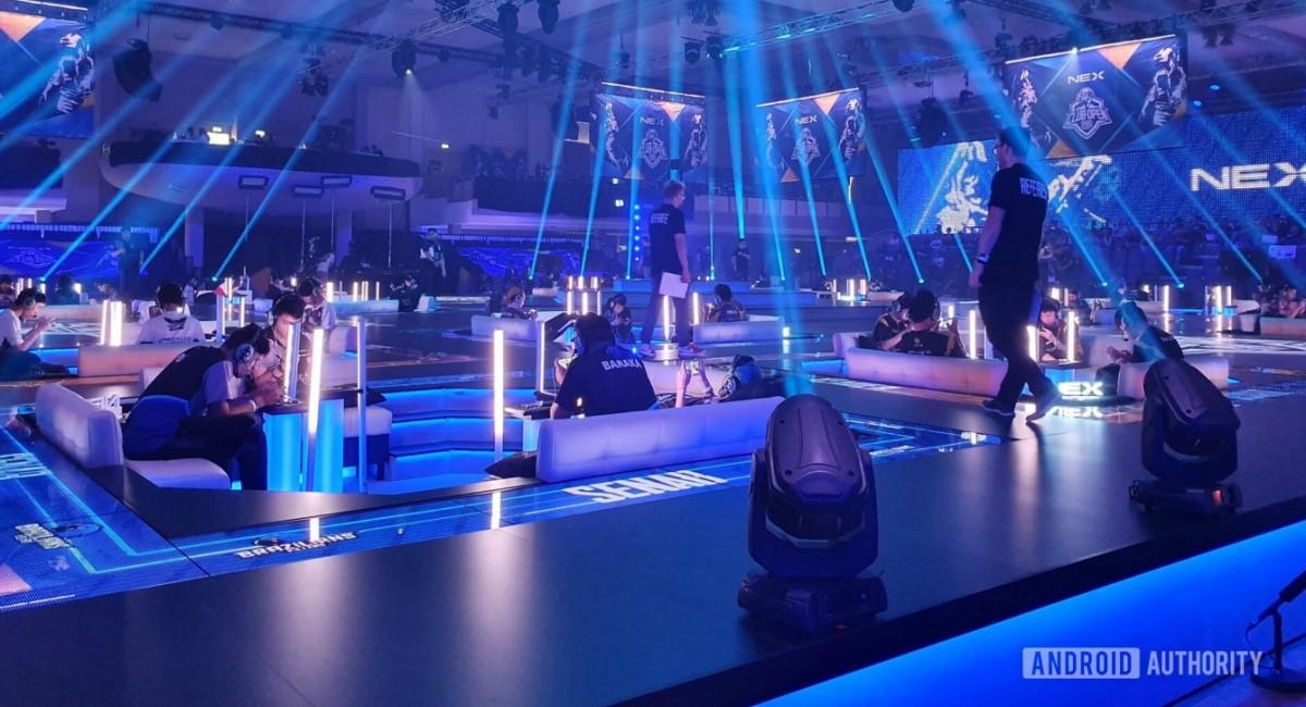 Призовой фонд киберспортивных турниров в PUBG Mobile составит баснословные $14 млн в 2021 году