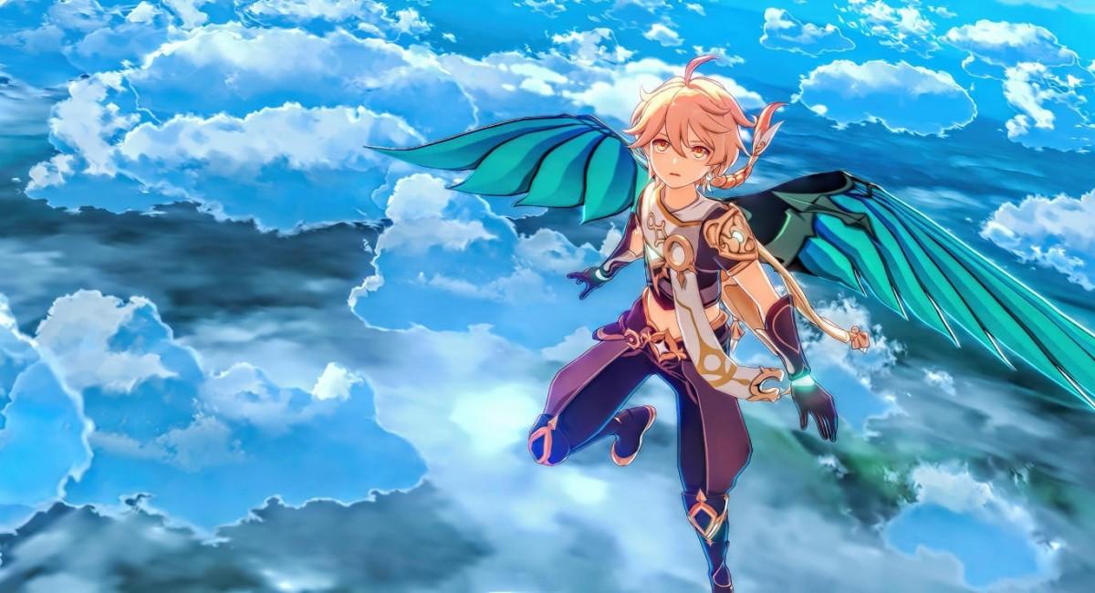 А мне летать охота: В Genshin Impact пройдёт Лётное испытание, рассказываем про призы и дату начала