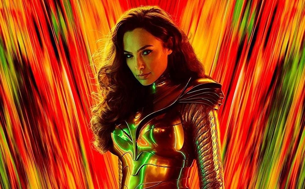 Чудо из чудес: В Injustice 2 добавлен золотой костюм Чудо-женщины — почему он нужен для победы?