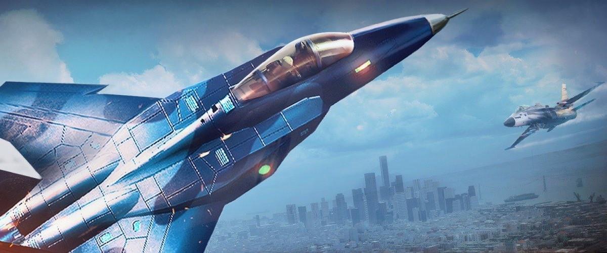 Sky Gamblers: Air Supremacy вернулась в Google Play — есть ли изменения?