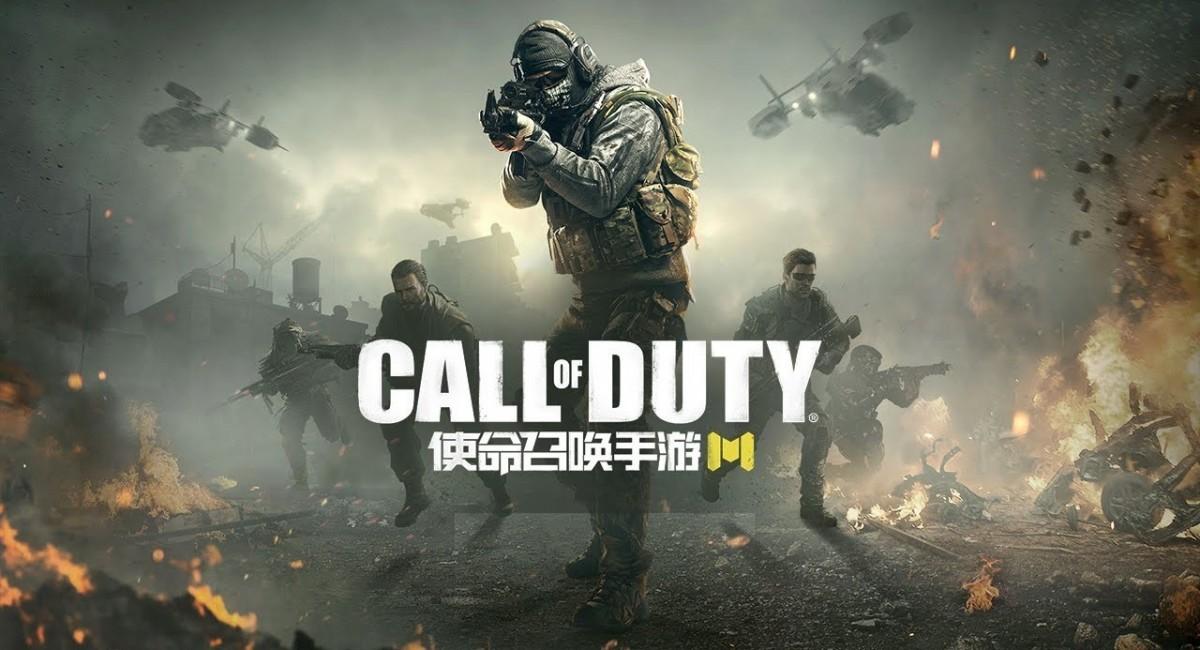 В китайскую версию Call of Duty Mobile поиграло 100 млн человек за первую неделю — есть отличия?