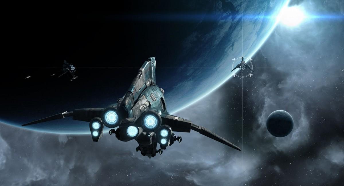 Indomitable: NetEase Games выпустила новое дополнение для EVE Echoes — что нового?