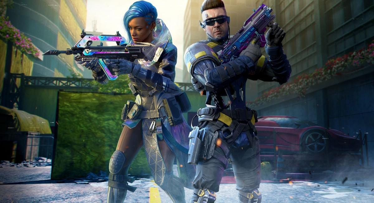 Новый закон: В Call of Duty Mobile начался 1 сезон — новая карта, игровой режим и многое другое