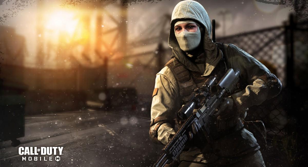 Начался второй сезон Call of Duty Mobile — бесплатный персонаж, игровой режим и другое