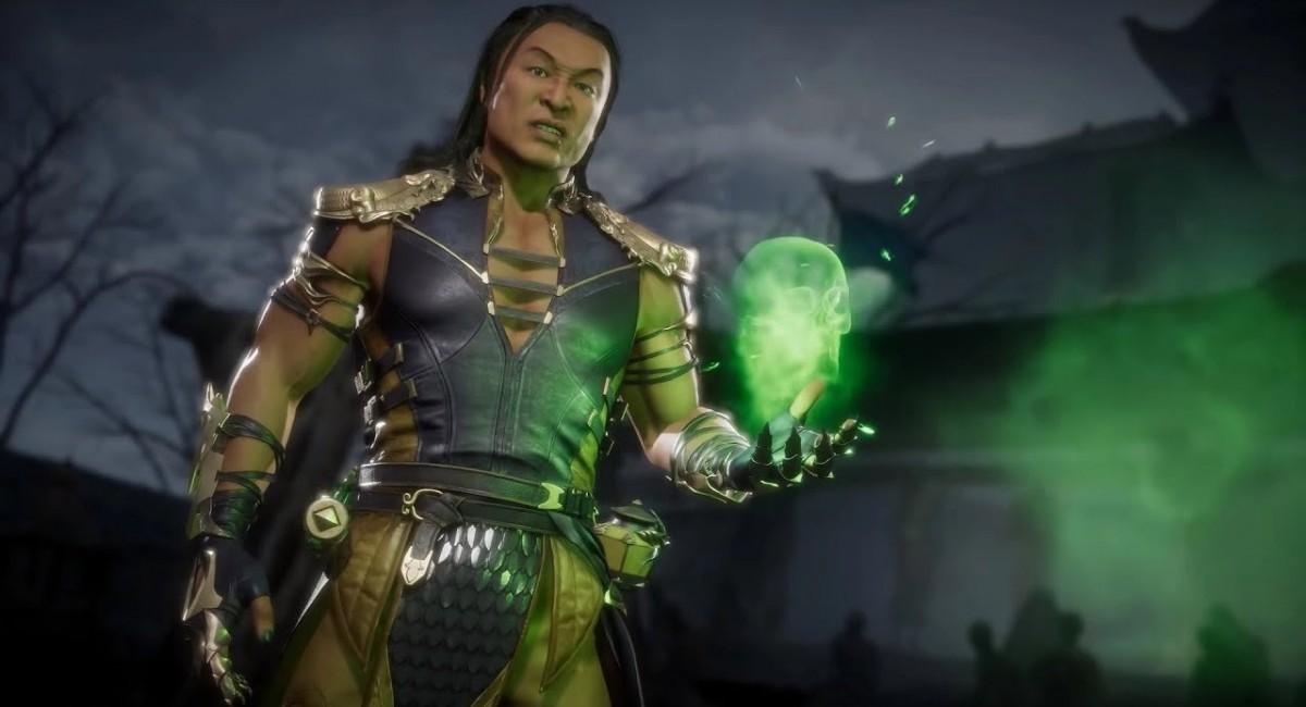 Mortal Kombat Mobile празднует 6 годовщину: Рейн, Башня колдуна и другие улучшения