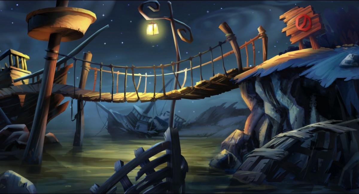 Приключение Tales of Monkey Island от Telltale Games и LucasArts возвратилось в App Store