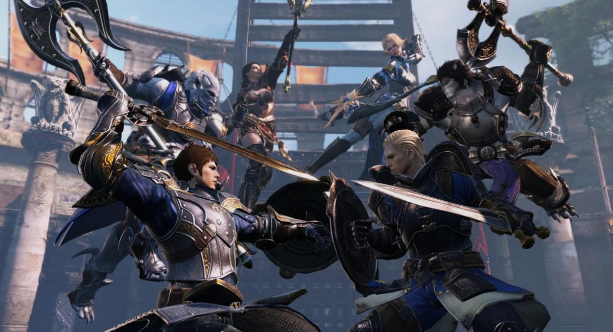 Корейские сервера MMORPG Bless Mobile закроют в этом июне, причины ясны