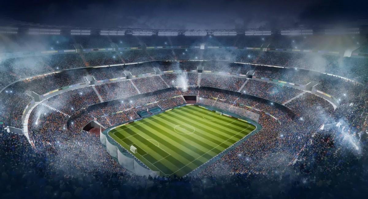 FootballTeam: Создаём своего футболиста и выходим в топовые дивизионы на PC и смартфонах