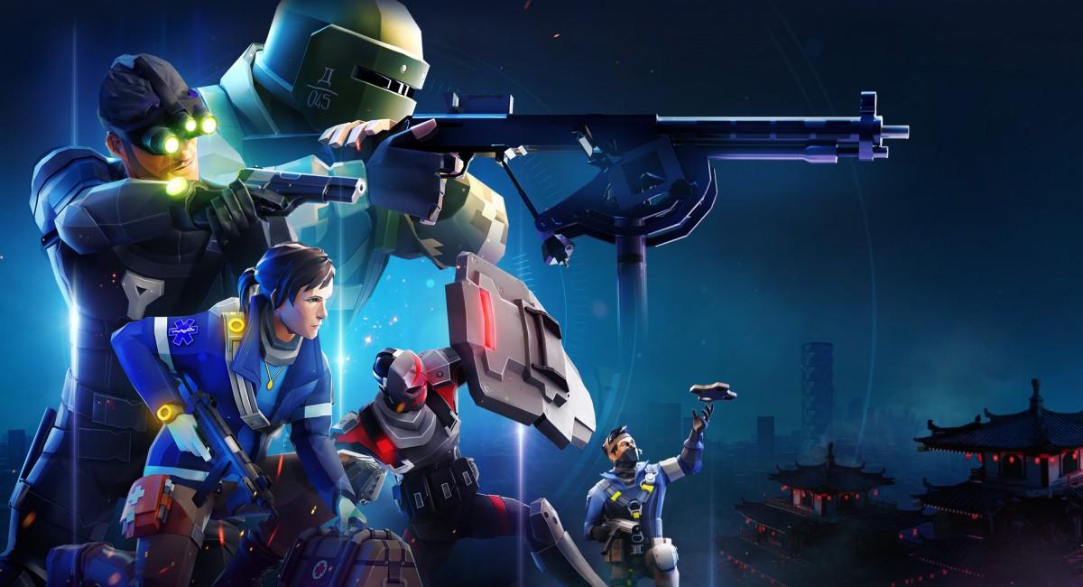 Ubisoft закроет сервера Tom Clancy's Elite Squad через 14 месяцев после релиза