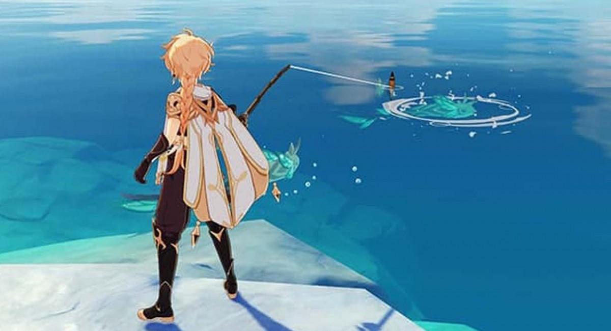 Genshin Impact: Что нужно знать об ивенте Лунное королевство?