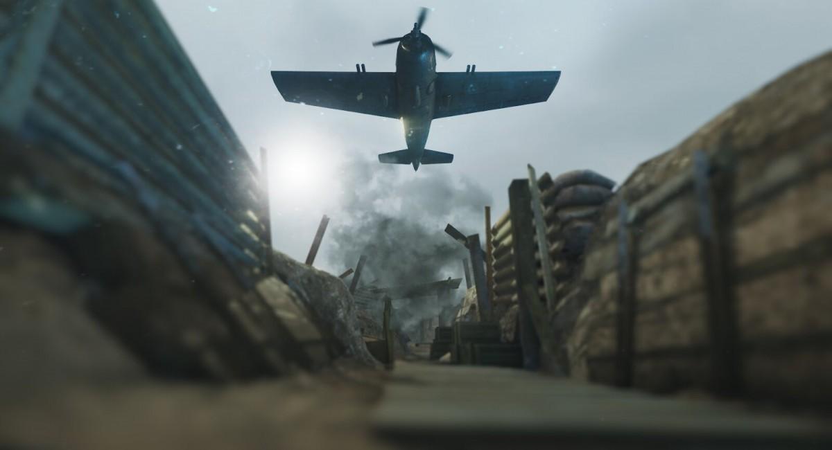 В Ghosts of War по Второй мировой добавили королевскую битву