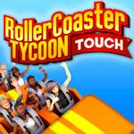 RollerCoaster Tycoon Touch на Android и iOS - информация по игре, дата выхода
