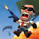 Guns Royale: Blocky Battlegrounds