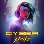 Cyber Strike – Infinite Runner