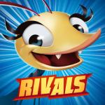 Best Fiends Rivals