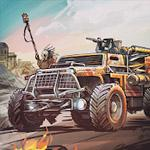 Crossout Mobile (Mad Driver)